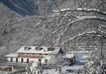 Location vacances Fiavè - Albergo Garnì Da Cesare-1