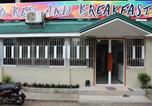 Hôtel Philippines - Laguno Bed And Breakfast Hostel-4