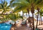 Village vacances Belize - Xanadu Island Resort-1