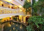 Hôtel Hoi An - Thanh Van 1 Hotel-4