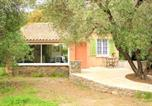 Location vacances Porri - House with 2 bedrooms in Sorbo Ocagnano with shared pool furnished garden and Wifi-2