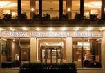 Hôtel Naples - Hotel Royal Continental-2