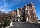 Hôtel Southport - Prince Of Wales Hotel-2