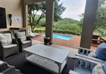 Location vacances Hazyview - Villa Rostrata-on-Lake-4