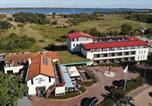 Hôtel Kamperland - Strandhotel Duinoord-1