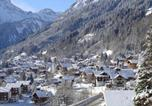 Location vacances Val-d'Illiez - Ravines 39 - Loft 1 bedroom-4