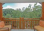 Location vacances Gatlinburg - Baskins Creek 502-2