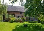 Location vacances Cottbus - Storchenhof-1
