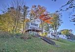 Location vacances Wolfeboro - Waterfront Gilford Home w/Stunning Lake Views!-2