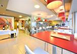Hôtel A Illa de Arousa - Hotel Norat Marina & Spa Superior-2
