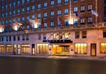 Hôtel Portland - Westin Portland Harborview-2