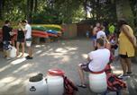 Camping  Acceptant les animaux Seine et Marne - Camping Les Prés-4