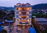 Hôtel Kalaw - M Royal Hotel Aung Ban-2