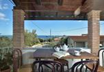 Location vacances Baunei - Appartamento Ogliastra-3