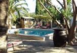 Location vacances Algaida - Finca Animas-1