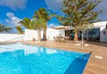 Location vacances El Islote - Villa Santana-4