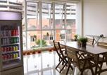 Hôtel Kuala Terengganu - Wisma Alexis Kt Roomstay-4