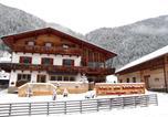 Location vacances Weißensee - Haus am Mühlbach-3