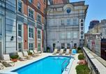 Hôtel Nouvelle Orléans - Astor Crowne Plaza New Orleans French Quarter-2