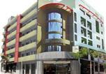 Hôtel Paraguay - Hotel Presidente-1