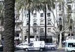 Location vacances  Province de Barcelone - Hostal Petit Príncep-3