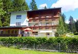 Location vacances Bad Mitterndorf - Appartement-Pension Familie Gewessler-1