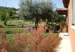 Location vacances Roseto degli Abruzzi - Agriturismo Il Borgo Degli Ulivi-4