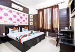 Hôtel Amritsar - Fabexpress Royal Residency Suites-1