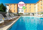 Appart'Hotel Cerise Carcassonne Nord