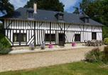 Location vacances Saint-Philbert-des-Champs - Le Domaine des Tostes-1