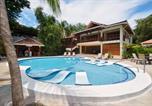 Hôtel Tamarindo - The Coast Beachfront Hotel-1