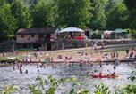 Camping Sauliac-sur-Célé - Camping De la Plage