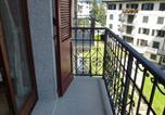 Location vacances Chamonix-Mont-Blanc - Pretty Apartment in Chamonix France with Terrace-3
