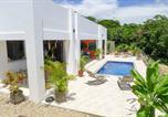 Location vacances  Nicaragua - Casa Sirena-1