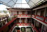Hôtel Quito - Hostal Quito Cultural-1