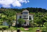 Location vacances Pesaguero - Villa Elena-1