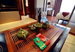 Location vacances Foshan - Foshan Bodun Flagship Hotel-4