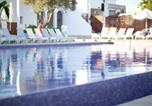 Hôtel Sant Josep de sa Talaia - Hotel Puchet-3