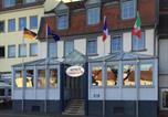 Hôtel Babenhausen - Hotel Mainzer Hof-1