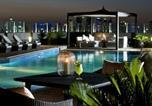 Hôtel Doha - Fraser Suites Doha-3