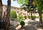 Location vacances San Giovanni d'Asso - Villa in San Giovanni D Asso I-4
