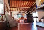 Location vacances Montecarlo - Seancity- Casa con vista in borgo storico lucchese-1