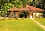 Hôtel Tea Gardens - Abacus Accommodation Port Stephens-1