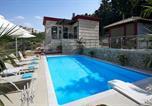 Location vacances Πέρδικα - Karvouno Villas-2