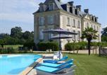 Location vacances Blaison-Gohier - Château La Mothaye-4