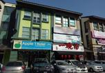 Hôtel Bayan Lepas - Apple 1 Hotel Superior-3