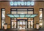 Hôtel Grömitz - Bayside-2
