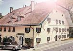 Hôtel Sankt Koloman - Schlosswirt zu Anif-3