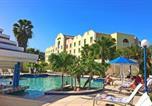 Hôtel Aruba - Brickell Bay Beach Club Boutique Hotel & Spa - Adults Only-1