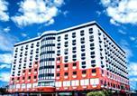 Hôtel Batam - 89 Hotel-2